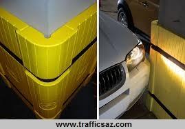 محافظ ستون پارکینگ